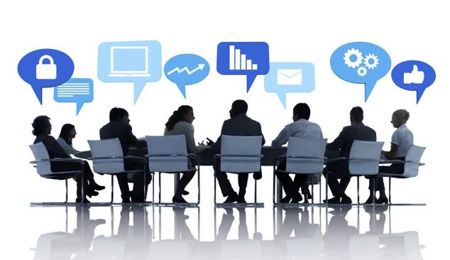 Comunicação up&down: influenciar decisores, comprometer subordinados